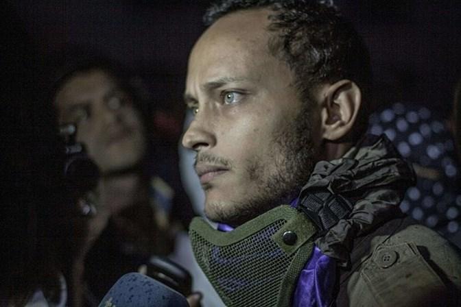 Polícia venezuelana lança operação contra polícia que atacou o Supremo Tribunal