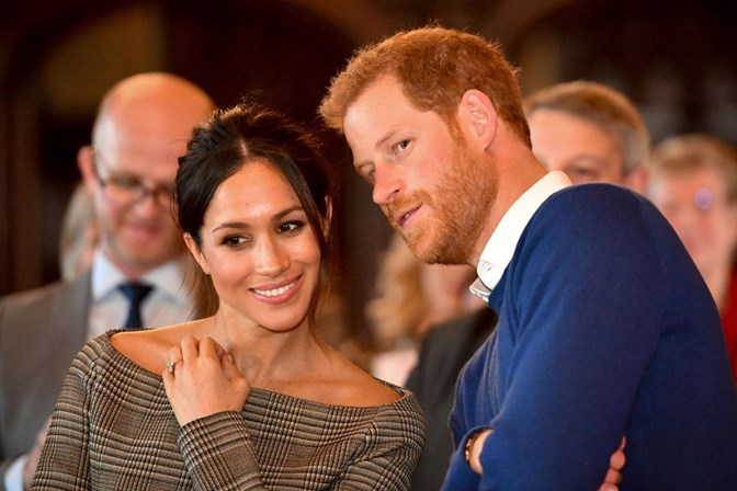 Confirmado: Harry convida William para padrinho de casamento