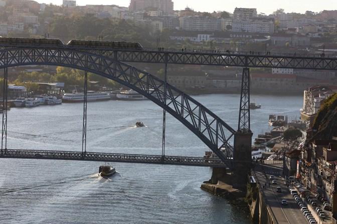 Corpo do jovem desaparecido no rio Douro foi encontrado