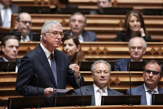 Montenegro ataca Rio: