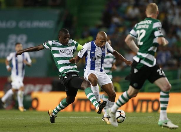 Assista aos melhores momentos de Porto x Sporting