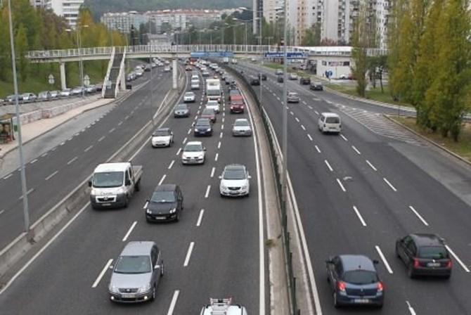 Lisboa vai ter mais 120 câmaras de controlo do trânsito