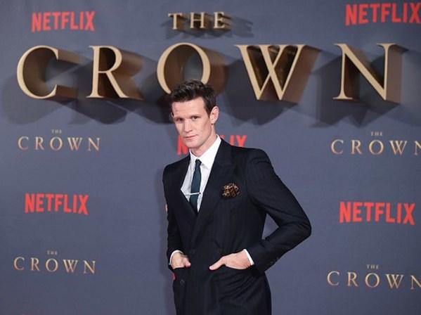 Produtora de 'The Crown' pede desculpas por pagamentos desiguais