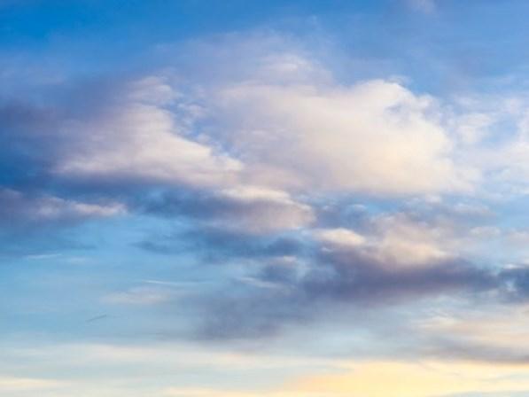 Fim-de-semana com sol, calor, chuva e possibilidade de trovoada — Portalegre