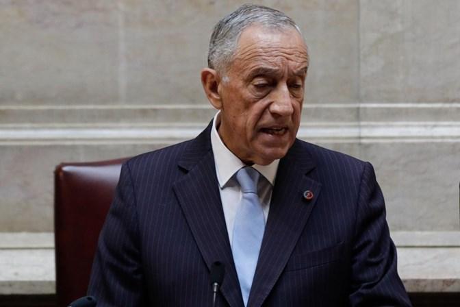 Marcelo admite eleições antecipadas se Orçamento não for aprovado