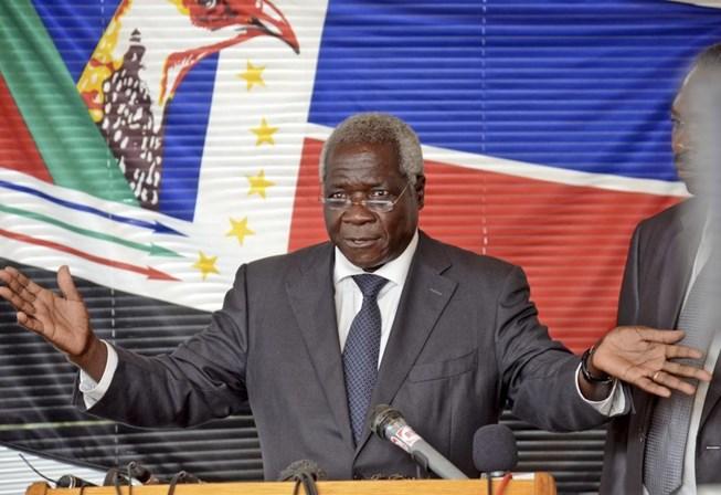 Morre Afonso Dhlakama, histórico líder de partido opositor de Moçambique