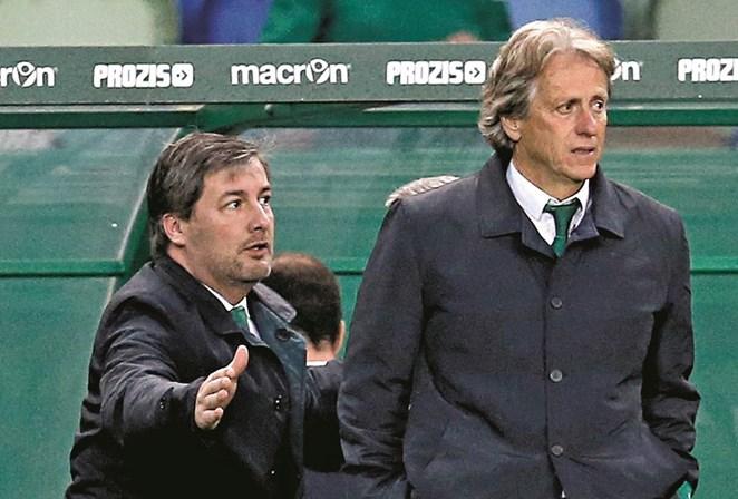Bruno de Carvalho recusa pedir demissão