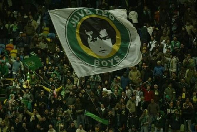 Juve Leo lamenta agressões e rejeita responsabilidades — Sporting