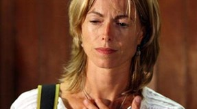 "Kate McCann concorre ao ""Britain's Got Talent"""