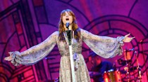 Florence + The Machine regressam com novo single
