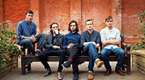 Crítica: The Maccabees