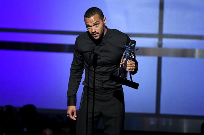O discurso emocionante de Jesse Williams nos BET Awards