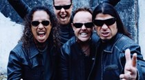 Oiça o regresso dos Metallica, <i>Hardwired</i>