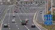 Retomada circulação no sentido norte/sul da A1 junto à Póvoa de Santa Iria
