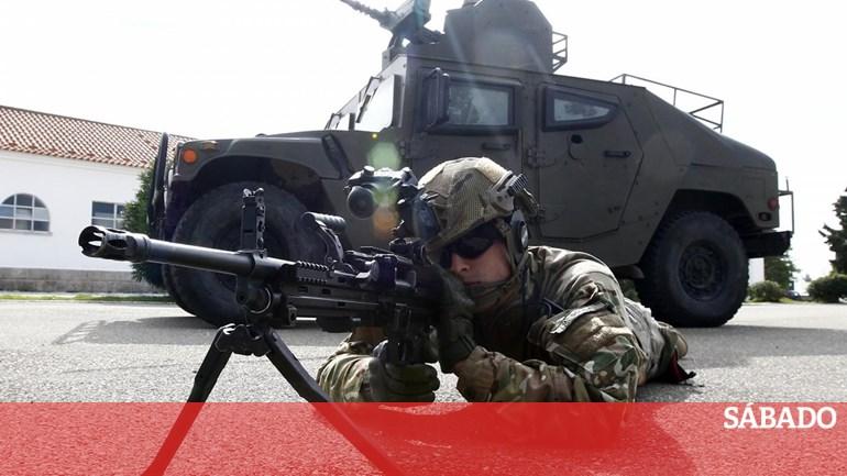 6cb3a0dad3c81 Comandos  Advogados dos arguidos denunciam narrativa perigosa - Portugal -  SÁBADO