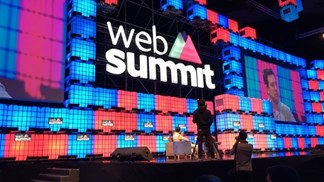 Web Summit em Portugal