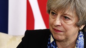 Câmara de Lordes derrota Theresa May
