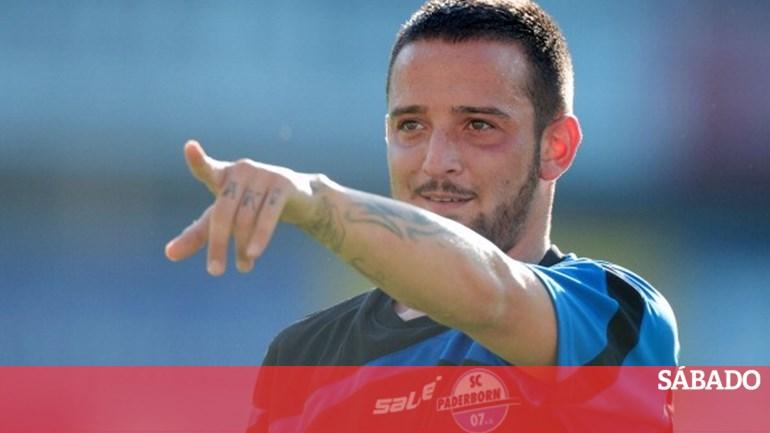 a46fef6037 Futebolista condenado por propaganda terrorista - Futebol - SÁBADO