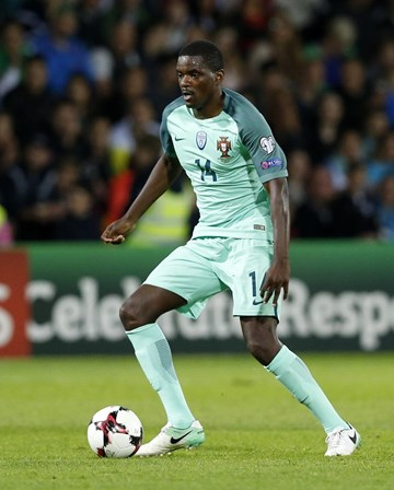 14- William de Carvalho - Sporting