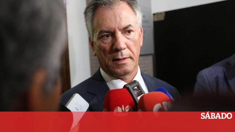 Juiz Ivo Rosa levantou caução de €300 mil a Armando Vara - Portugal - SÁBADO 23ad447ddd7d0