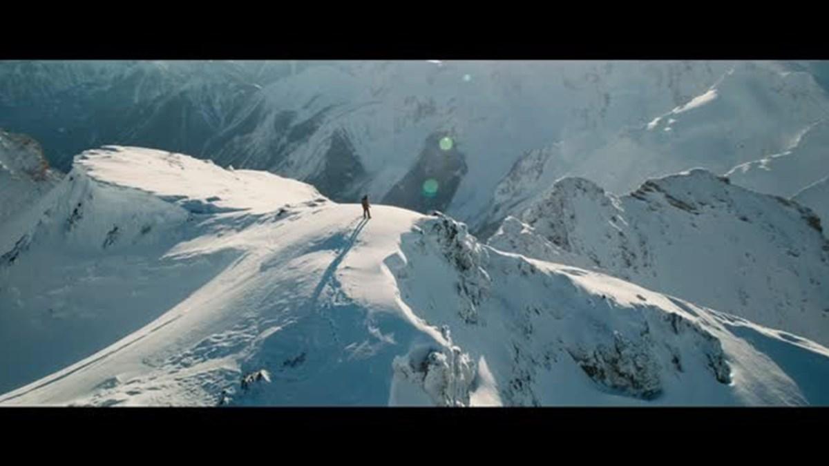 Crítica de cinema: A montanha entre nós - Palco&Plateia - SÁBADO