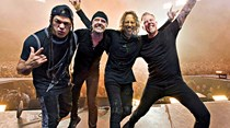 Metallica, vêm aí os monstros do thrash metal