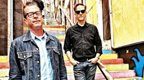 Crítica de Música: Calexico - The Thread That Keeps Us