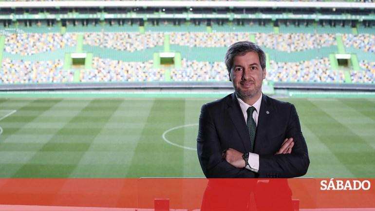 SAD do Sporting reduz o passivo em 43 milhões de euros - Dinheiro - SÁBADO e4c2ef62d932f
