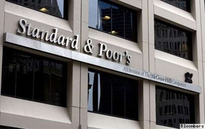 S&P mantém rating e perspectiva de Portugal