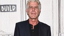 Morreu o chef Anthony Bourdain