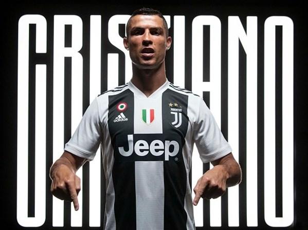 Ronaldo dá retorno de 340 milhões de euros à Juventus - Desporto ... 747060963593f