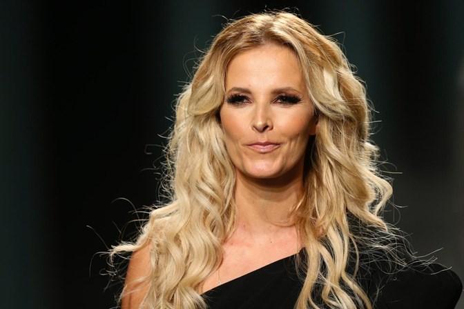 A Cristina Ferreira arruinou o cabelo - Vida - SÁBADO