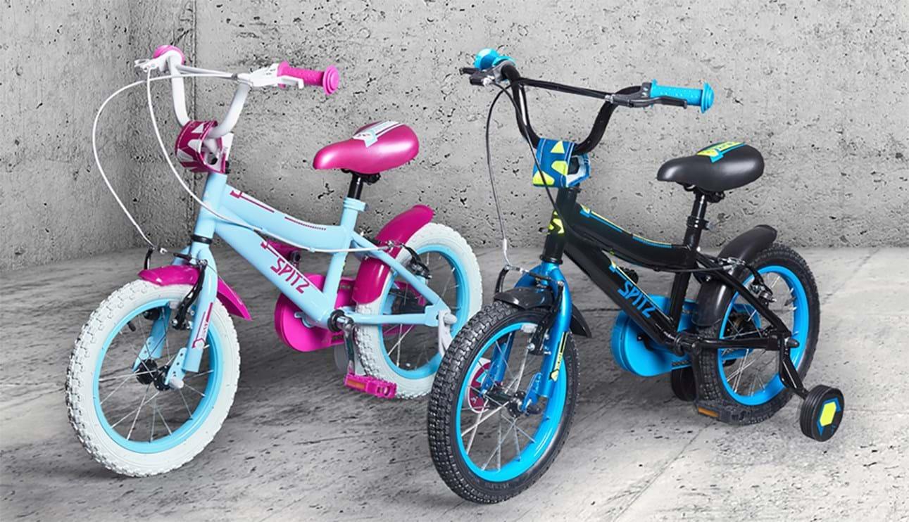 Bicicletas criança, 69,99€