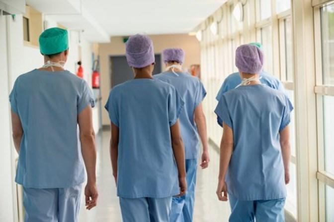 Resultado de imagem para Enfermeiros estão a ser obrigados a devolver dinheiro de aumentos salariais
