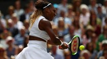 Serena Williams desiste do torneio de Cincinnati devido a lesão nas costas
