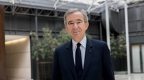 Fortuna do dono da Louis Vuitton supera a de Bill Gates
