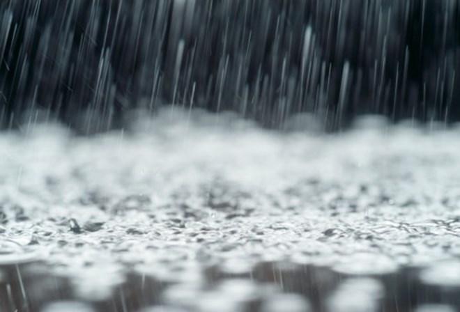 Meteorologia trofa