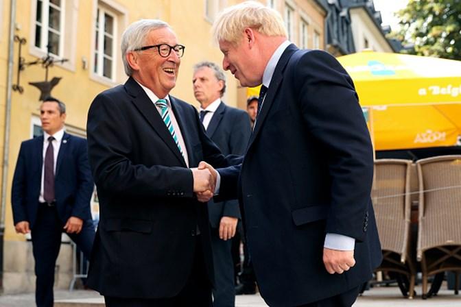 Resultado de imagem para Reino Unido e União Europeia já chegaram a acordo para o Brexit