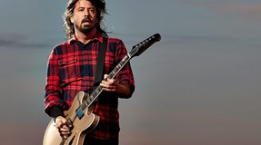 Foo Fighters confirmados no Rock in Rio Lisboa de 2020