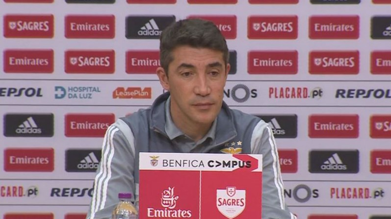 Bruno Lage e as escolhas na Champions: