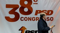 Eutanásia entra a debate no 38º Congresso do PSD