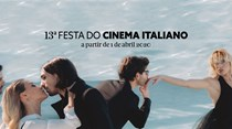 Festa do Cinema Italiano regressa a partir de 1 de abril com mais de 50 filmes