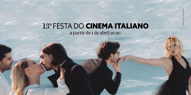 Resultado de imagem para Festa do Cinema Italiano 2020