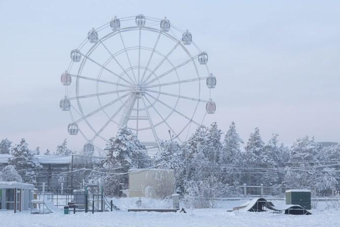 Temperatura em Verkhoyansk costuma chegar aos 67 graus negativos. Agora, atingiu os 38 positivos - Mundo - SÁBADO