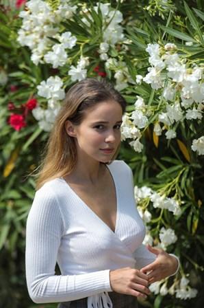 Alba Baptista: Não penso em Hollywood, não é o meu foco