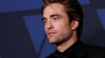 Robert Pattinson está infetado com Covid-19