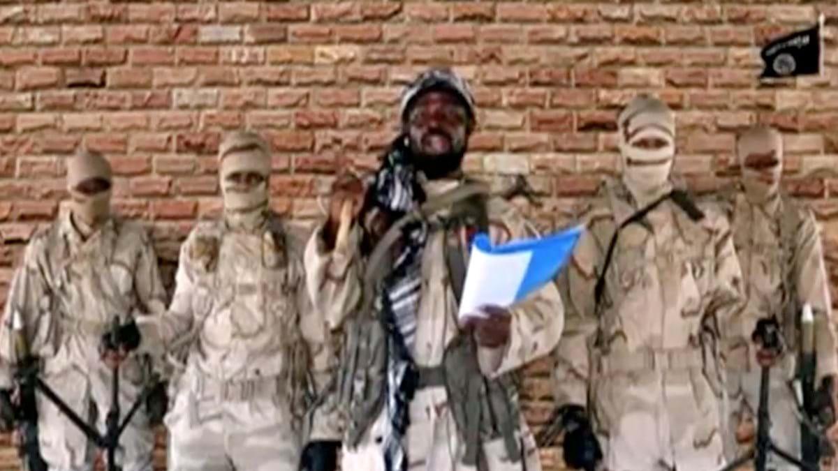 ISWAP Says Nigeria's Boko Haram Leader is Dead