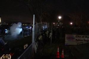 Minneapolis: Mais uma noite de protestos pela morte de Daunte Wright