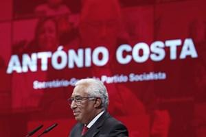António Costa: PS 'é muito mais' do que as 'lideranças circunstanciais'